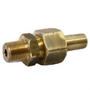 CGA 1350 TUBE TRAILER FILL UNION